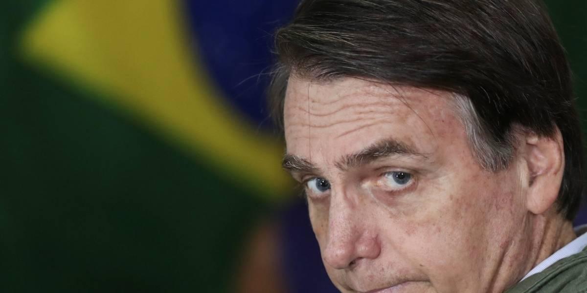 Bolsonaro é o 3º militar eleito pelo voto direto