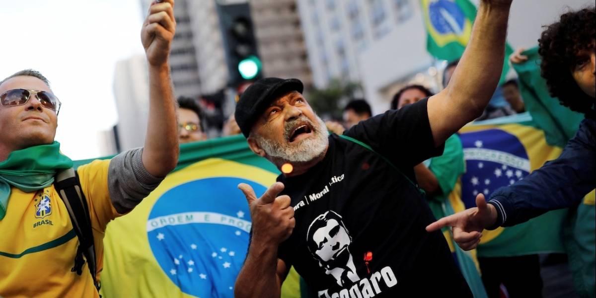 Apoiadores de Jair Bolsonaro celebram vitória nas redes sociais; veja as reações
