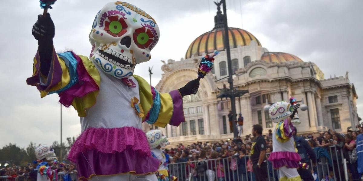 Celebración por Día de Muertos dejará derrama de 12 mil mdp en la CDMX