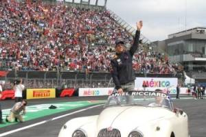 Color GP México 2018