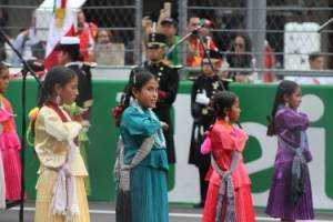 Color GP México 2018