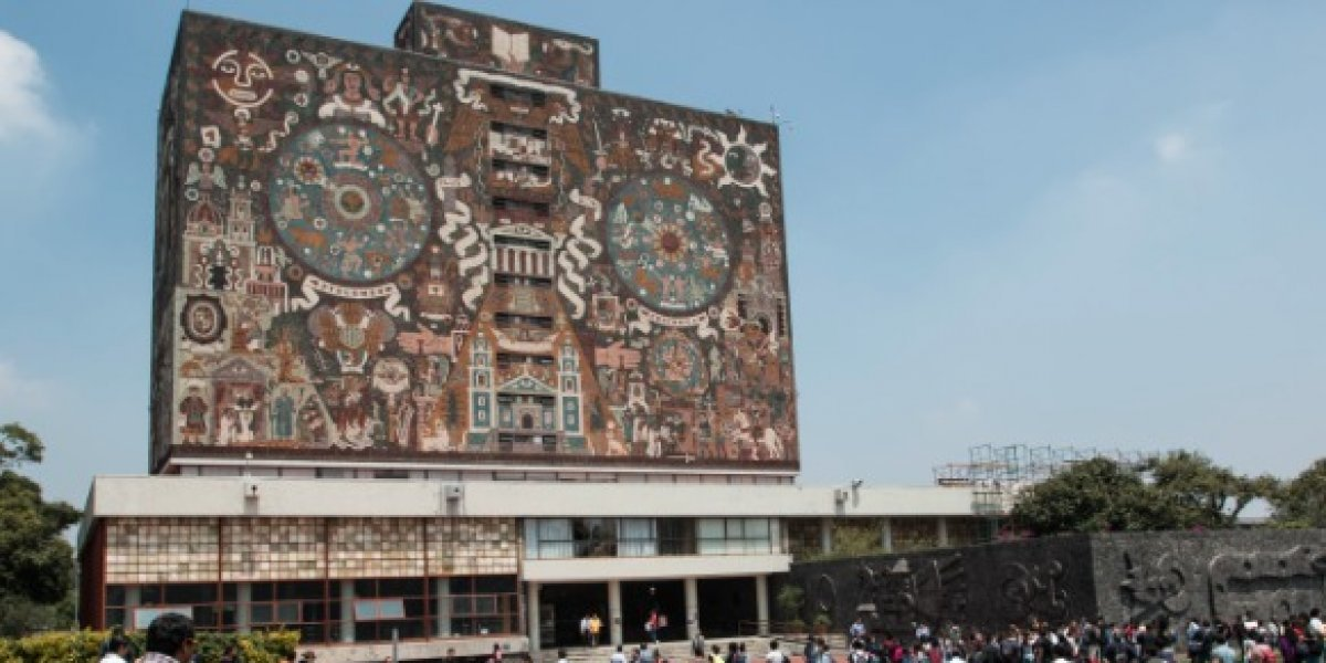 UNAM y Tec de Monterrey, entre las mejores universidades de Latam