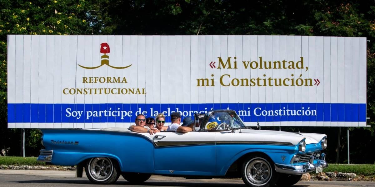 Iglesias exhortan participación ciudadana para nueva Constitución cubana
