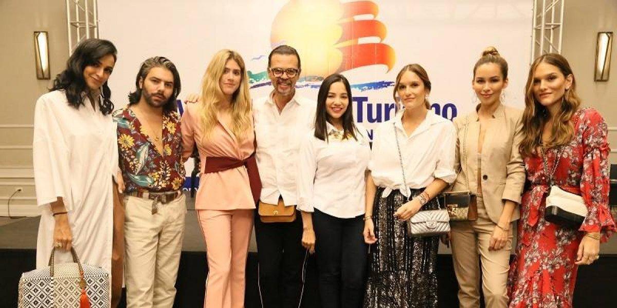 #TeVimosEn: Ministerio de Turismo y DM realizan panel con influencers del país y prensa internacional