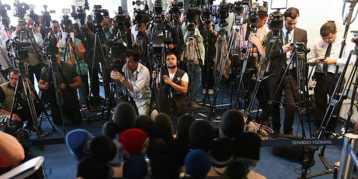 Brasil está entre piores países do mundo em impunidade de assassinatos de jornalistas