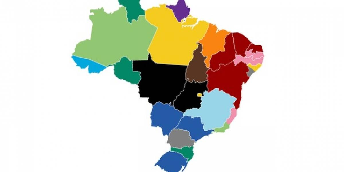 Eleições 2018: 13 partidos governarão Estados a partir do ano que vem