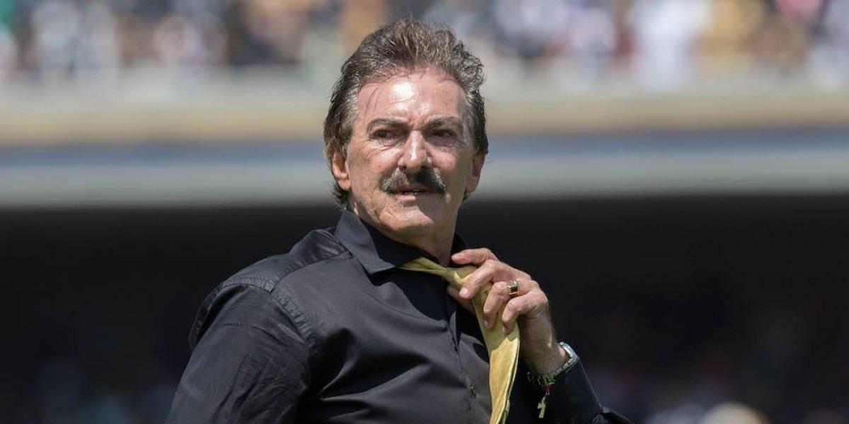 La Volpe es destituido como entrenador en Egipto