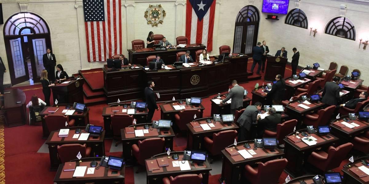 Senado aprueba comité de conferencia para proyecto de sucesión de alcaldes