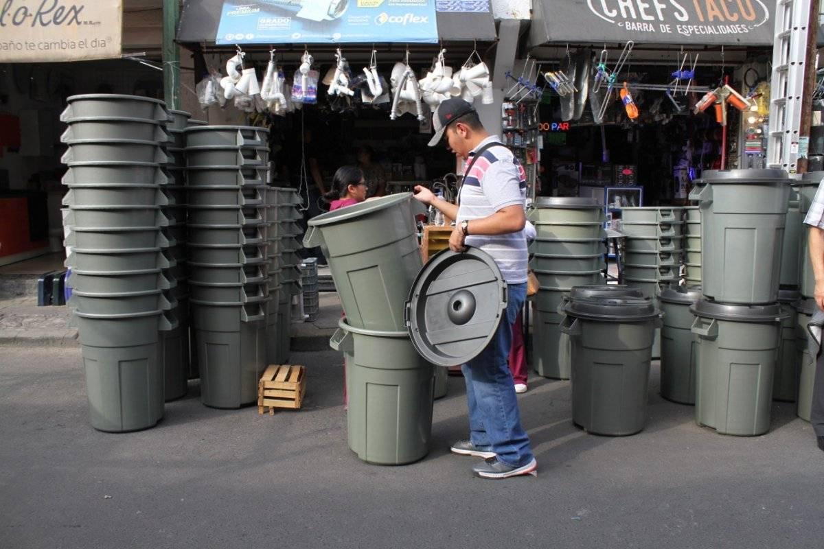 También los comerciantes ha aumentado sus ganancias. Foto: Nicolás Corte