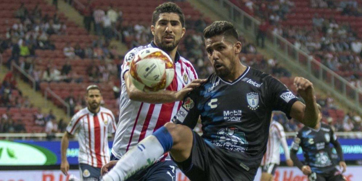 Chivas anuncia mini gira por Texas en próxima Fecha FIFA