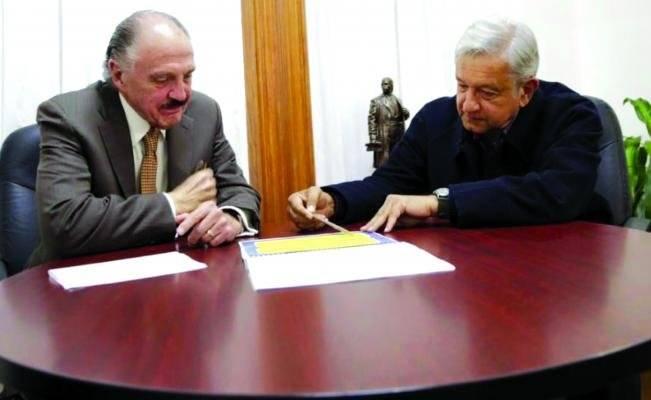 Además, en 2015 Riobóo presentó una propuesta alterna para construir dos pistas en Santa Lucía. Cortesía.
