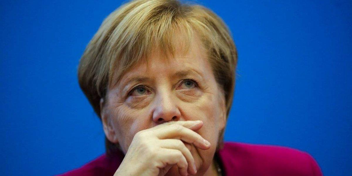 Angela Merkel no buscará reelegirse en su partido tras derrota comicial