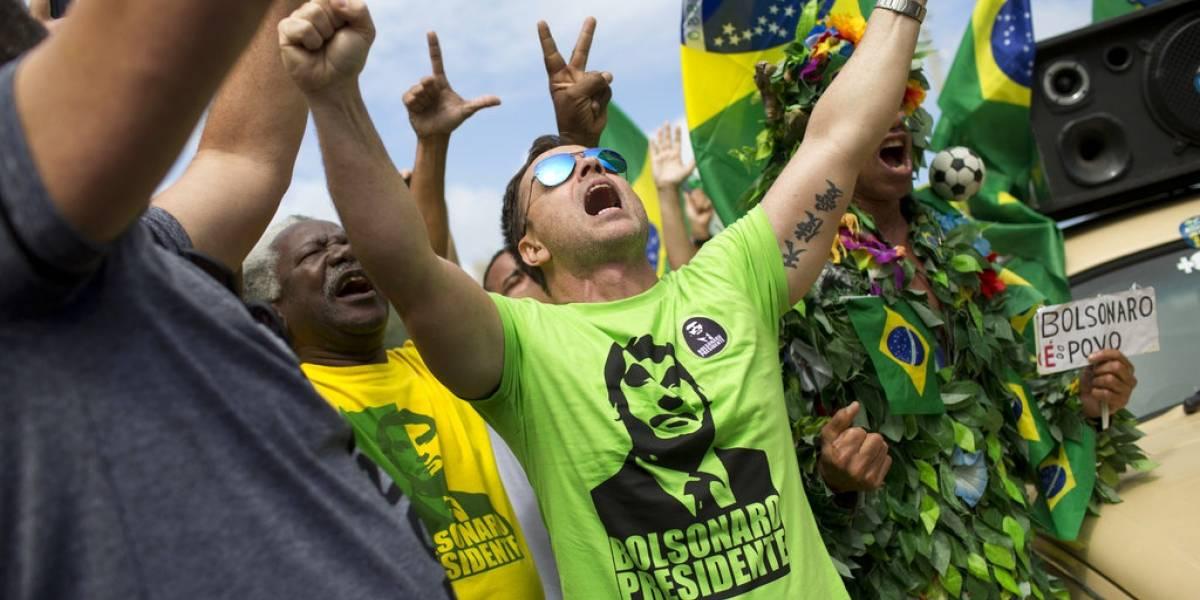 El odio y la mentira ponen el gobierno de Brasil al alcance de la ultraderecha. ¿Qué viene ahora?
