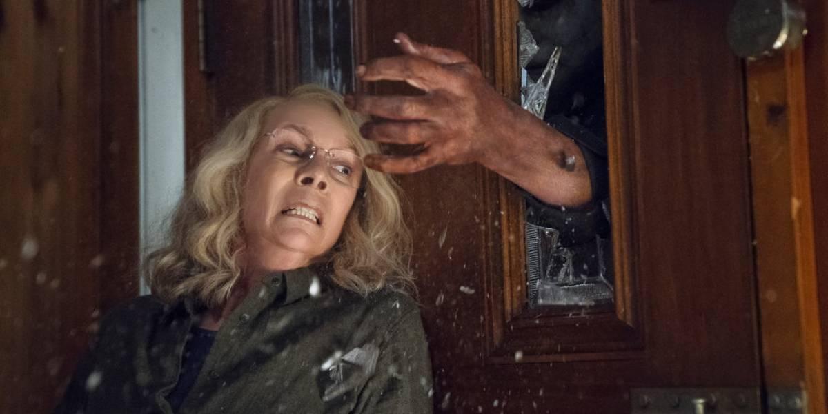 'Halloween' vuelve a dominar taquilla en los cines