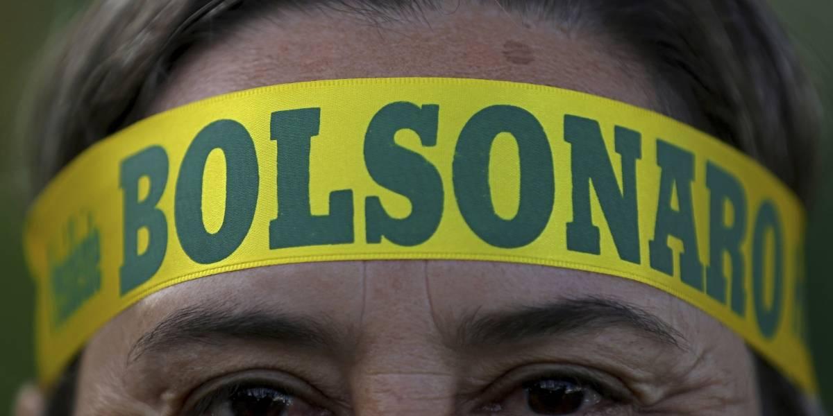 Los hombres fuertes del presidente Bolsonaro: así se prevé que sea el gabinete del ex militar brasileño