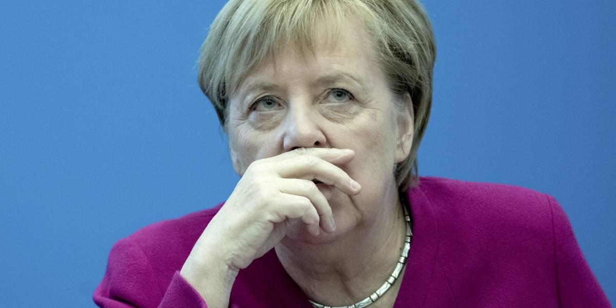 Sólo un partido ultraderechista se salvó: Alemania sufre el peor hackeo de su historia con más de 900 afectados