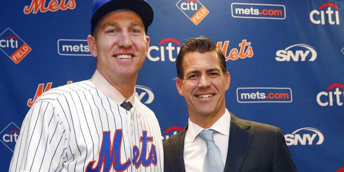 Van Wagenen: De agente de peloteros a gerente de los Mets