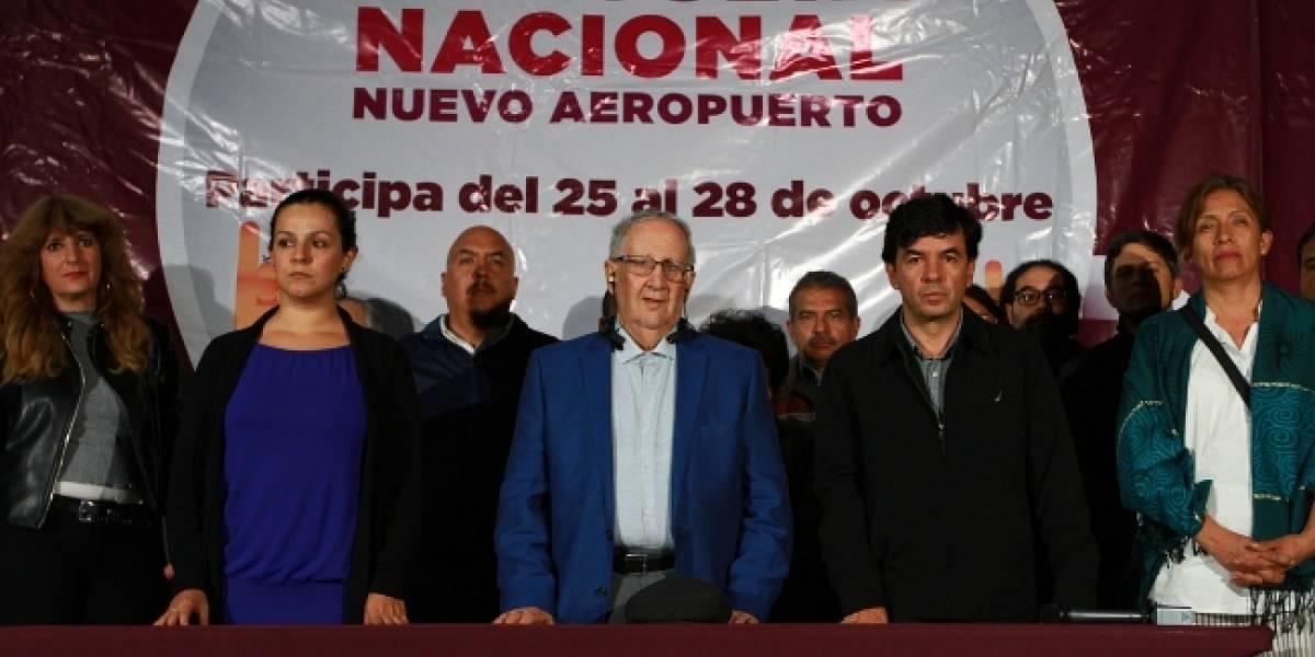 Santa Lucía gana consulta con 69.95% de los votos
