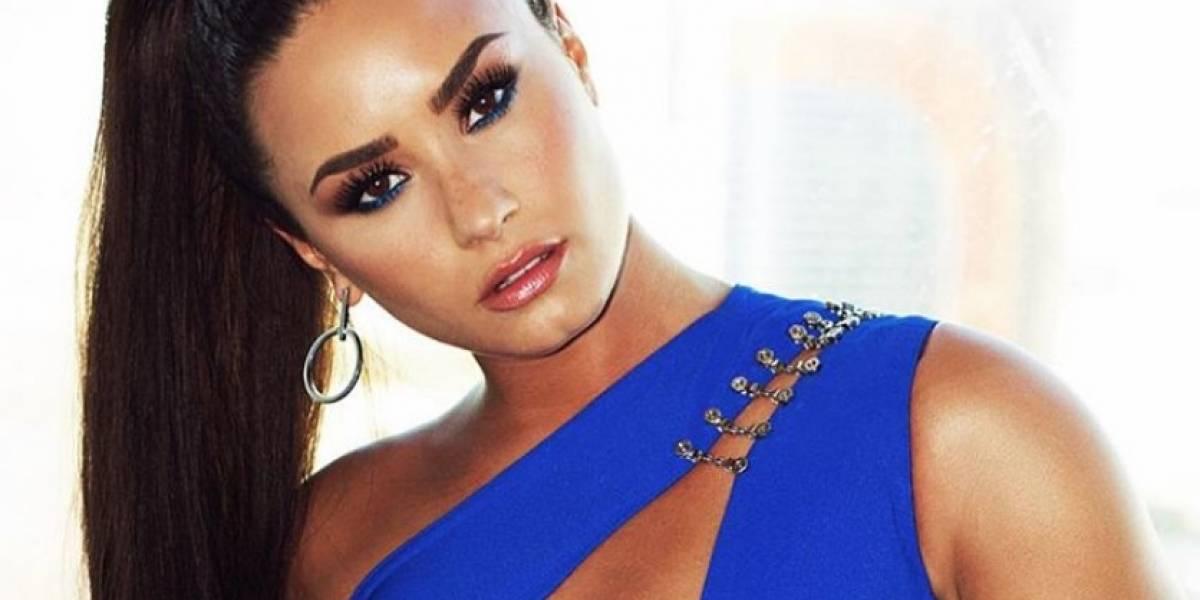 Demi Lovato enfrenta el bullying en plena rehabilitación