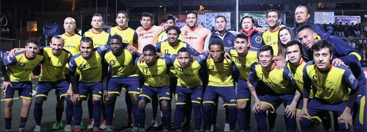 Ecuador es el campeón de la Segunda Edición de la Copa América IFA 7 Twitter Área 88