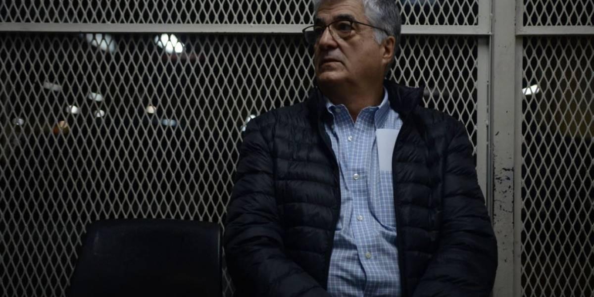 """Familia de Carlos Vielmann se pronuncia tras audiencia del caso """"el Infiernito"""""""