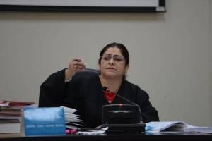 audiencia de motivo de detención de Carlos Vielmann y Stu Velasco