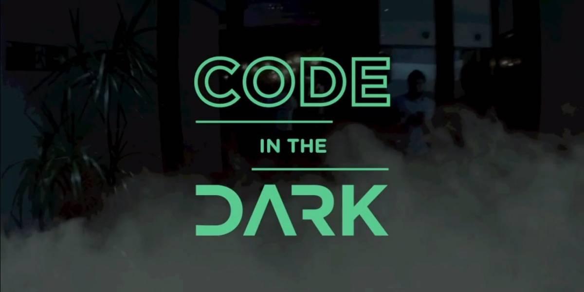 Code in the Dark calienta motores: el desafío para programadores llega a Chile con nueva versión