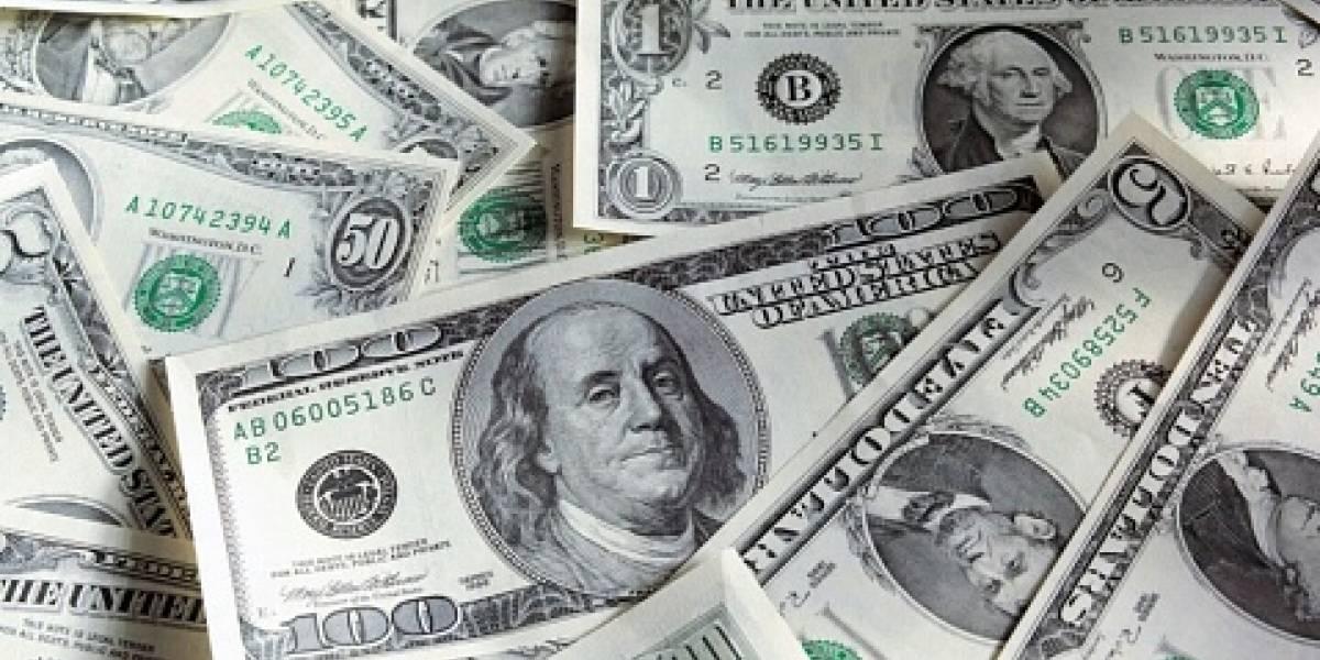 Dólar se dispara hasta 20.36 pesos por cancelación del NAIM en Texcoco