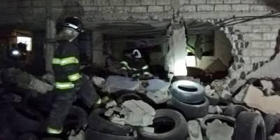 Emergencia por acumulación de GLP en Quito