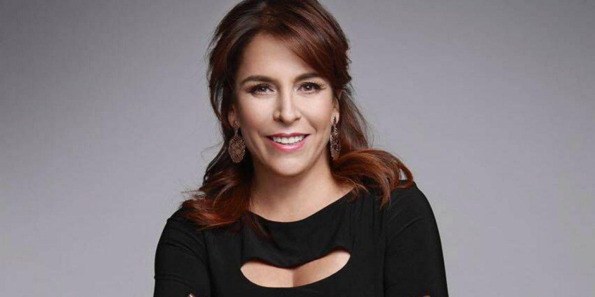 Fernanda Familiar ruega a empresarios detener cancelación de NAIM