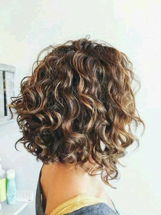 tonos para cabello rizado