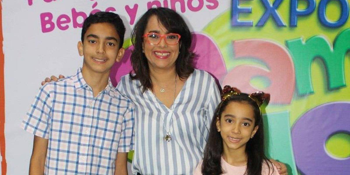 """#TeVimosEn: Quinta edición de """"Expo Mami y Yo 2018"""" será celebrada los días 3 y 4 de noviembre en Sambil"""