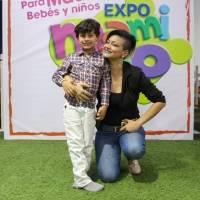 Expo Mami y Yo 2018