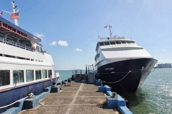 Desde hoy ya no salen más lanchas de Fajardo hacia Vieques y Culebra