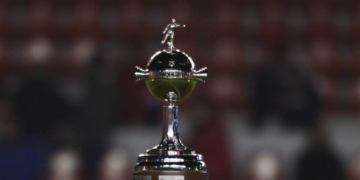 Equipos mexicanos no regresarán a la Copa Libertadores