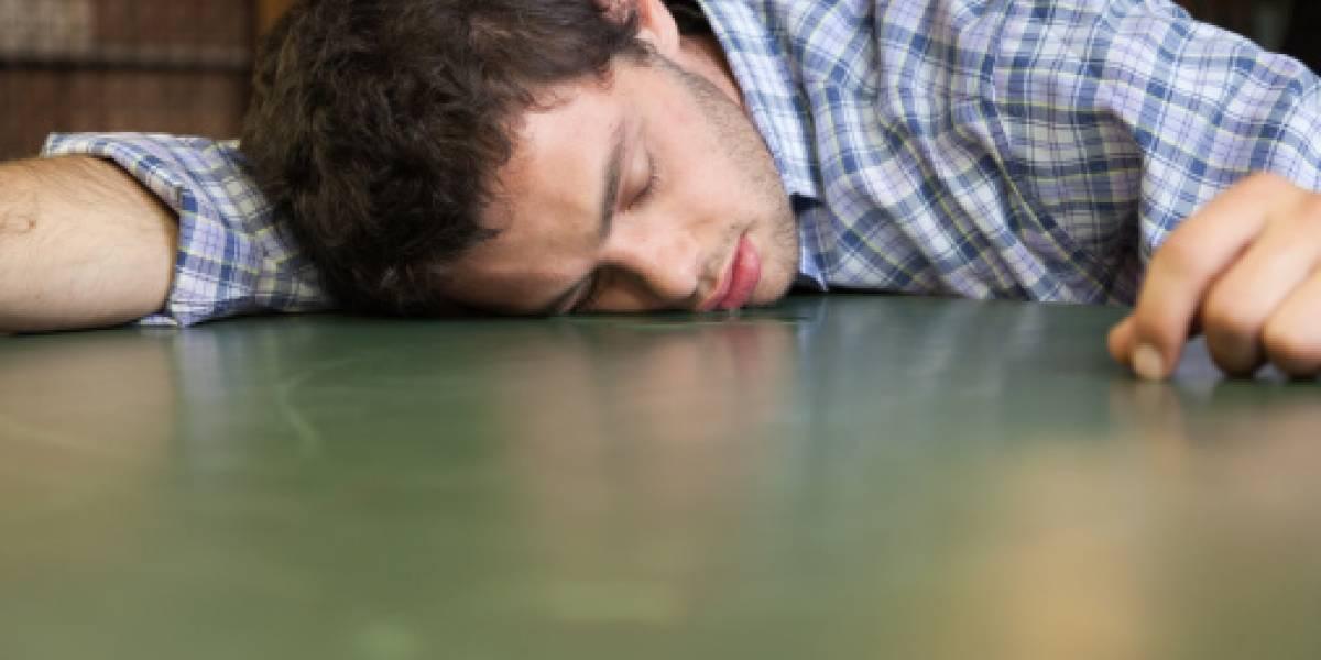 ¿Eres una de las personas que babea cuando duerme? Si es así, la ciencia tiene buenas noticias para ti
