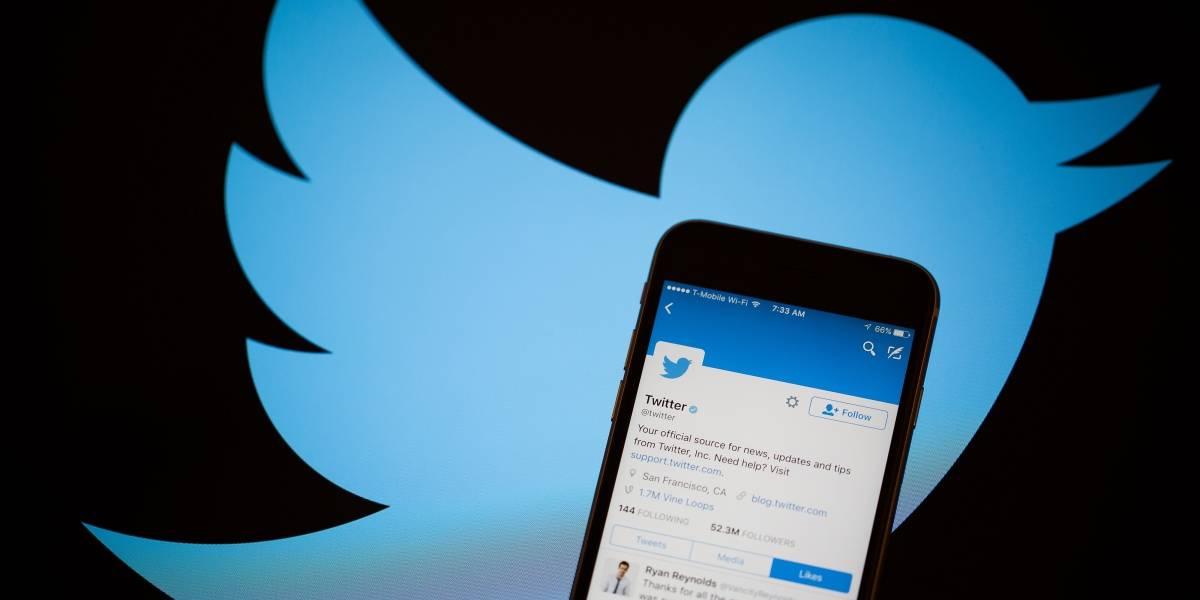 Twitter planea eliminar el botón de Me Gusta — Rumor
