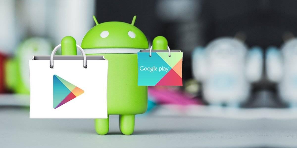 Google Play Pass sería una suscripción mensual para descargar apps premium