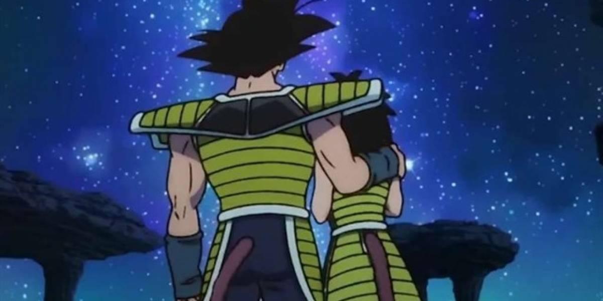 """Se reveló la canción oficial de la película """"Dragon Ball Super Broly"""""""