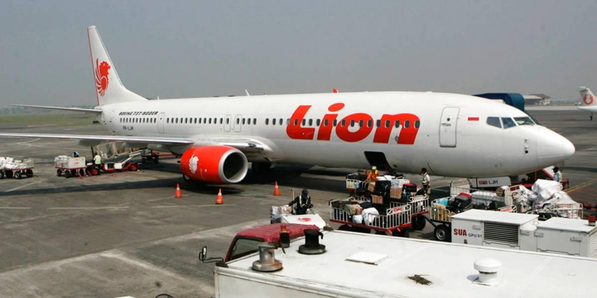 El avión accidentado en Indonesia no debería haber sido autorizado a volar