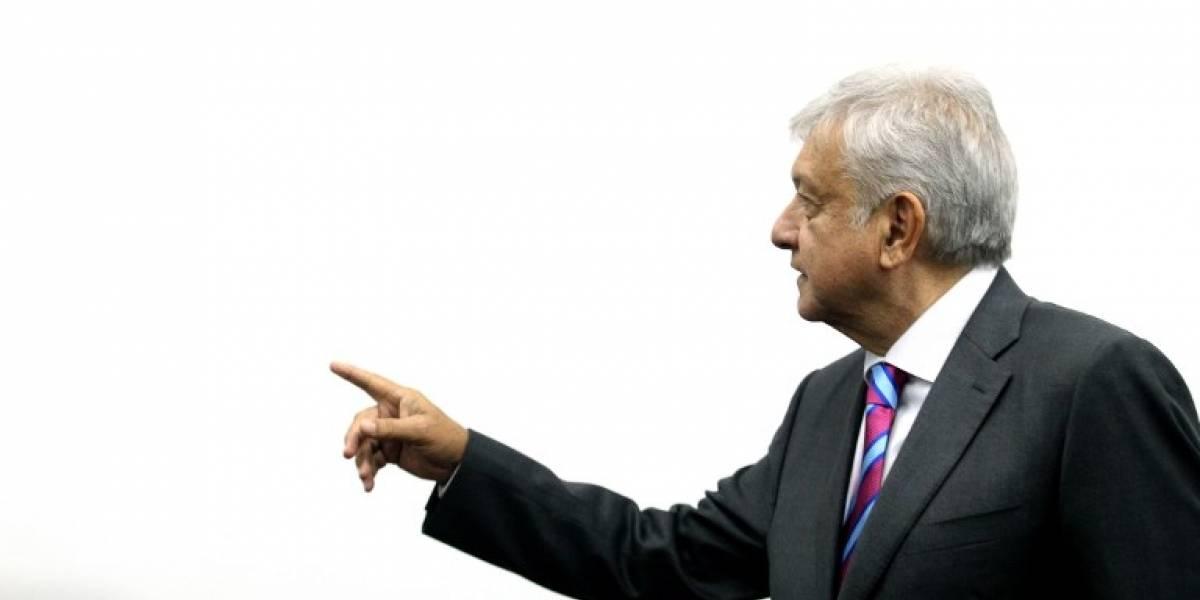 López Obrador anuncia cancelación de millonario proyecto de aeropuerto de México