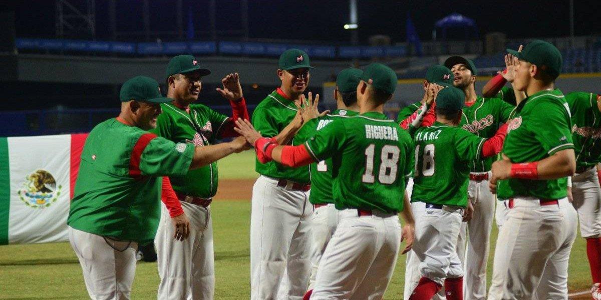 México se proclamó campeón de la Copa del Mundo sub 23 de Béisbol