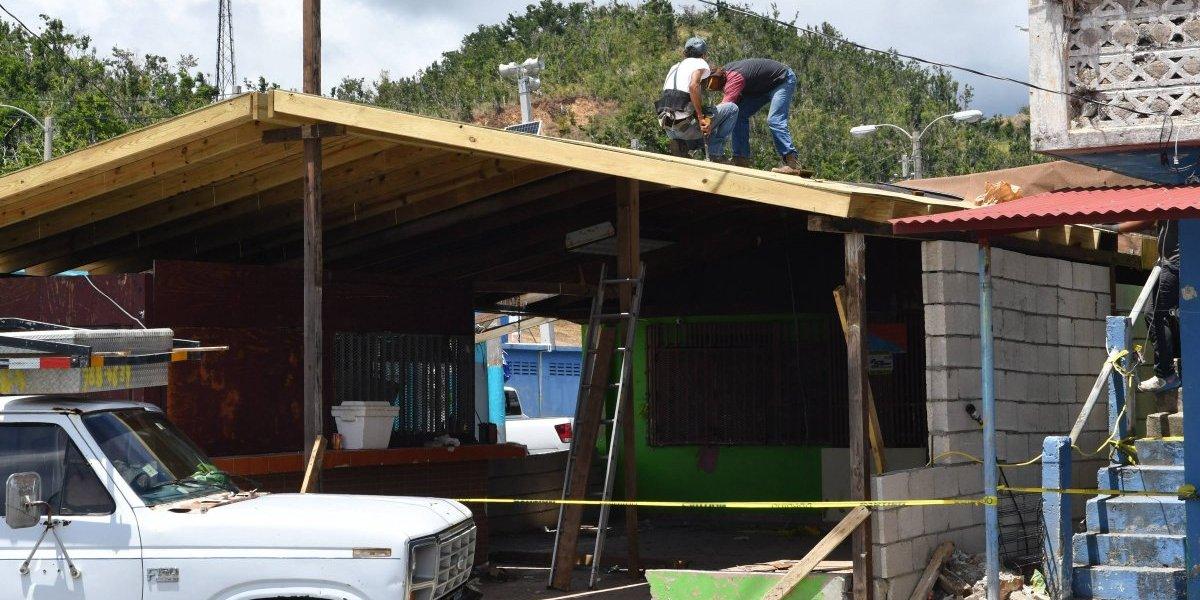 Gobierno ofrecerá talleres gratis a 500 personas para que trabajen en construcción