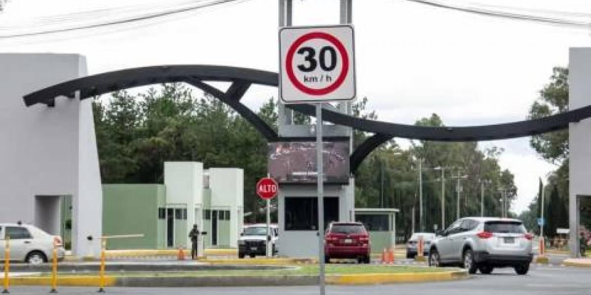 Esto dicen los vecinos sobre la construcción del NAIM en Santa Lucía