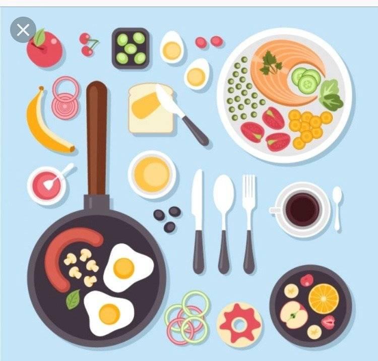 Tips de nutrición