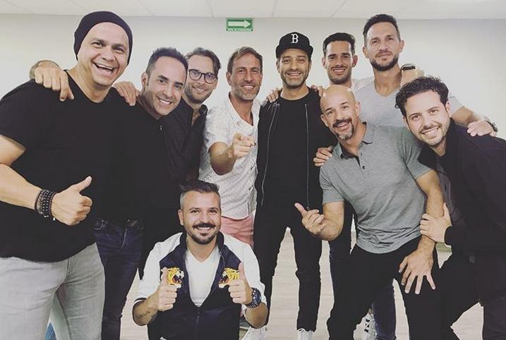 Regresa 90's Pop Tour a la Arena Monterrey, por primera vez con Magneto y Mercurio