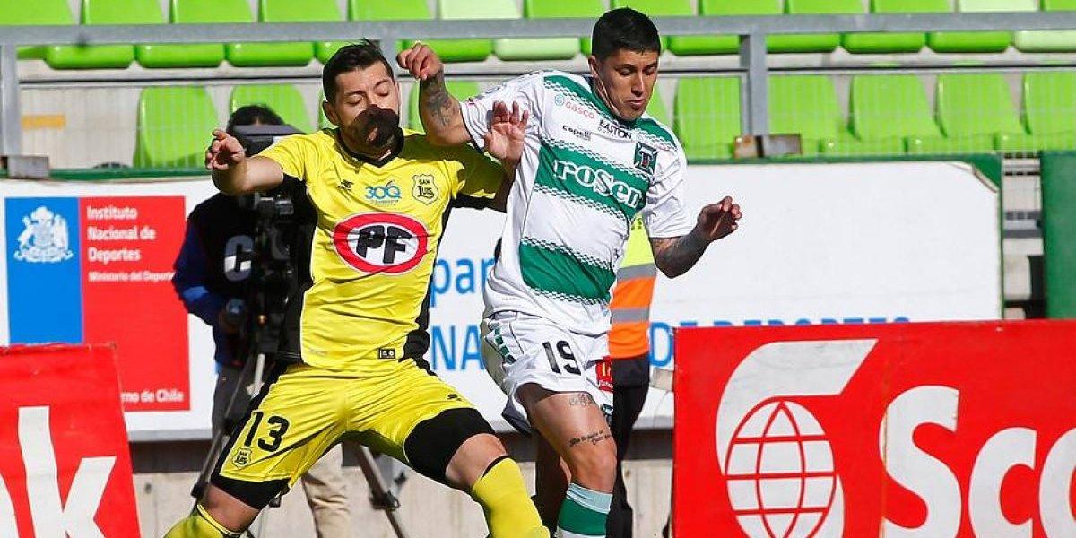 San Luis y Temuco casi condenados al descenso: el camino al infierno de la Primera División