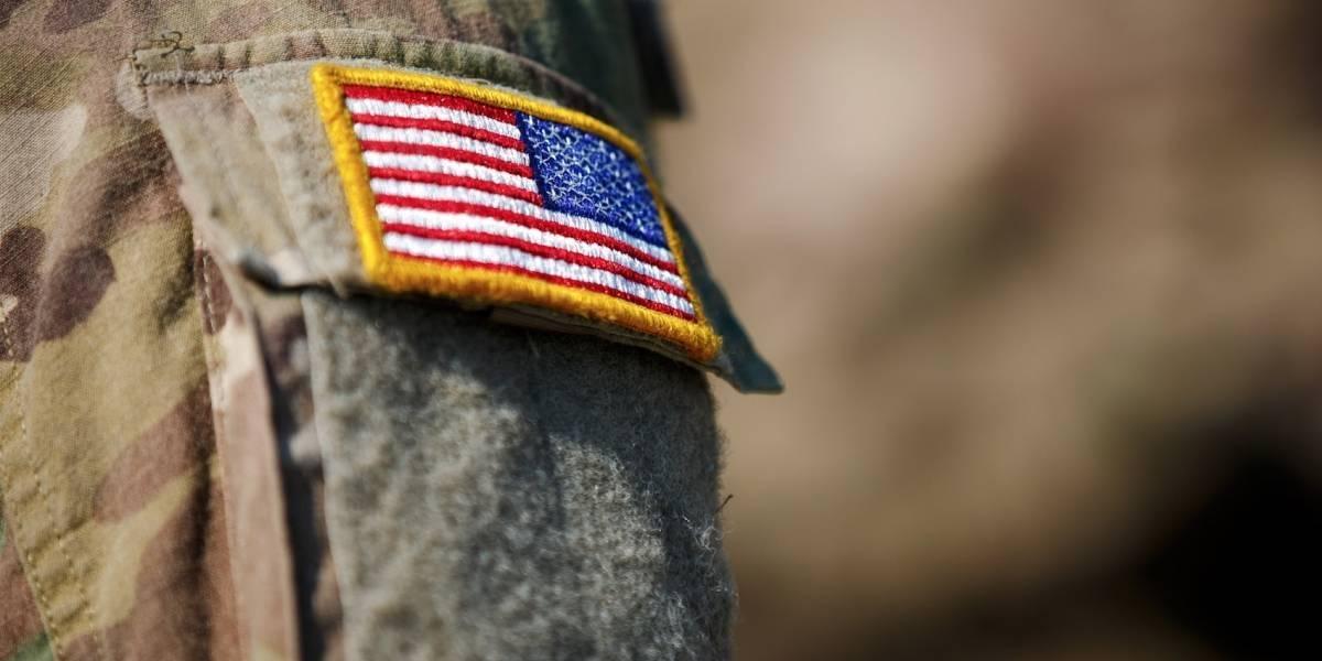EEUU enviará más de 5,200 soldados para reforzar frontera de México