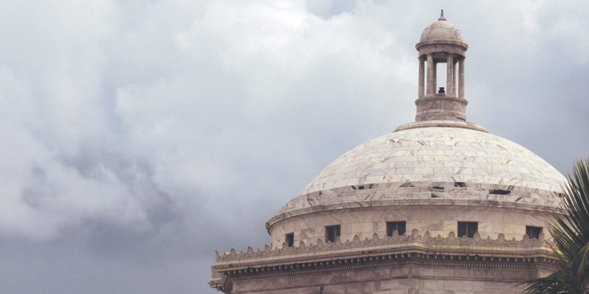 Contra el reloj la reforma contributiva