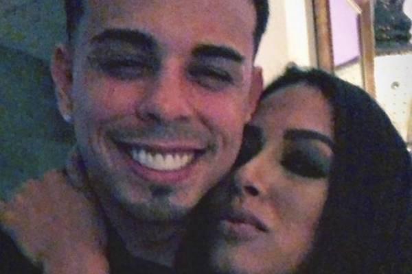 Joshua Pauta y Shalimar Rivera